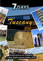 7 Days  TUSCANY Italy | Movies and Videos | Action