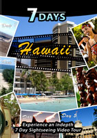 7 days  hawaii
