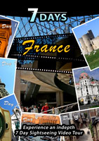 7 Days  FRANCE | Movies and Videos | Action