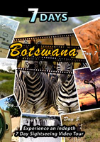 7 Days  BOTSWANA | Movies and Videos | Action