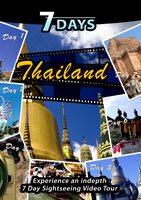 7 Days  THAILAND Asia | Movies and Videos | Action