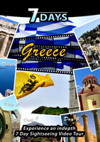 7 Days  GREECE   Movies and Videos   Action