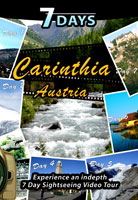 7 Days  CARINTHIA Austria | Movies and Videos | Action