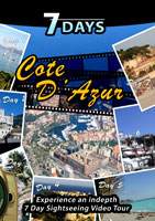 7 Days  COTE D'AZUR | Movies and Videos | Action