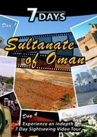 7 Days  SULTANATE OF OMAN | Movies and Videos | Action
