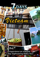 7 Days  VIETNAM | Movies and Videos | Action