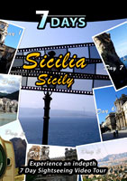 7 Days  SICILIA Sicily, Italy | Movies and Videos | Action