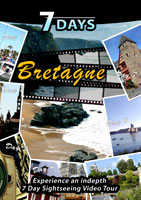 7 Days  BRETAGNE France | Movies and Videos | Action