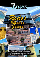 7 Days  RODOS Rhodes, Greece | Movies and Videos | Action