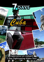 7 Days  CUBA | Movies and Videos | Action