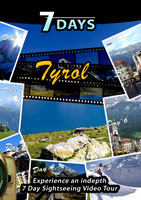 7 Days  TYROL Austria | Movies and Videos | Action