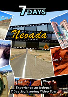 7 Days  NEVADA U.S.A. | Movies and Videos | Action