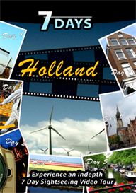 7 Days  HOLLAND | Movies and Videos | Action