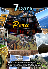 7 Days  PERU | Movies and Videos | Action