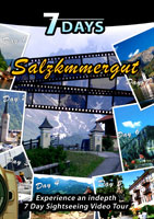 7 Days  SALZKAMMERGUT Austria | Movies and Videos | Action