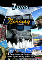 7 Days  NORWAY | Movies and Videos | Action