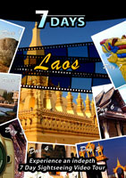 7 Days  LAOS | Movies and Videos | Action