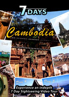 7 Days  CAMBODIA   Movies and Videos   Action