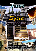 7 Days  SYRIA | Movies and Videos | Action