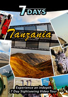 7 Days  TANZANIA | Movies and Videos | Action