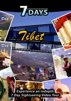7 days  tibet