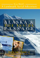 Aerial Adventures  Alaska and the Inside Passage | Movies and Videos | Action