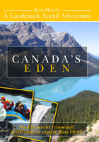 Aerial Adventures  Canada's Eden | Movies and Videos | Action
