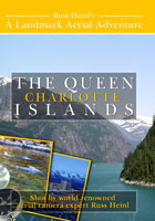 Aerial Adventures  The Queen Charlotte Islands | Movies and Videos | Action