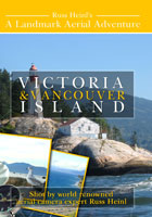Aerial Adventures  Victoria and Vancouver Island | Movies and Videos | Action