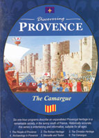 discovering provence  the camargue