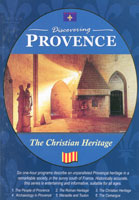 Discovering Provence  The Christian Heritage | Movies and Videos | Action