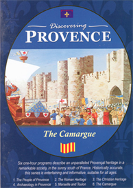 Discovering Provence  The CAMARGUE | Movies and Videos | Action