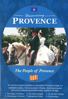 Discovering Provence  The People of Provence | Movies and Videos | Action
