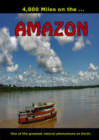 4,000 miles on the... amazon