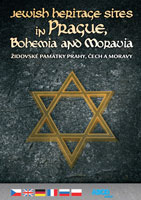 jewish heritage sites in prague, bohemia and moravia