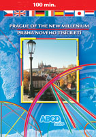 Prague Of The New Millenium | Movies and Videos | Action