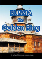 Russia The Golden Ring | Movies and Videos | Action
