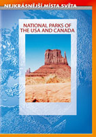 National Parks Of The USA And Canada | Movies and Videos | Action