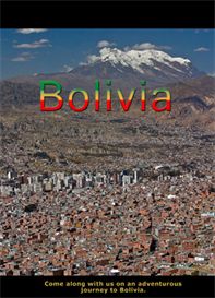 Bolivia | Movies and Videos | Action