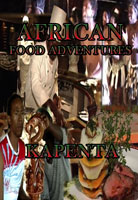 African Food Adventures  Kapenta | Movies and Videos | Action