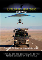 Exploring Horizons Still Wild - South Chilcotin Mountains BC | Movies and Videos | Action
