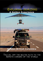Exploring Horizons A Golden Experience - Golden British Columbia | Movies and Videos | Action