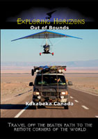 Exploring Horizons Out of Bounds - Kakabeka Canada | Movies and Videos | Action