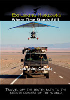 Exploring Horizons Where Time Stands Still - Labrador Canada | Movies and Videos | Action