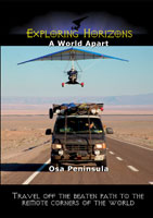 Exploring Horizons A World Apart - Osa Peninsula | Movies and Videos | Action