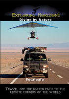 exploring horizons divine by nature - futaleafu chili