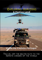 Exploring Horizons A Festive Land - Viana Do Castelo Portugal | Movies and Videos | Action