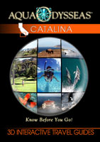 Catalina AquaOdysseas 3D Interactive Travel Guides | Movies and Videos | Action