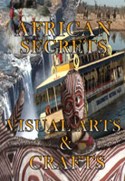 african secrets  visual arts and craft