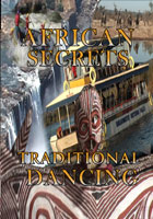 African Secrets  Traditional Dancing | Movies and Videos | Action